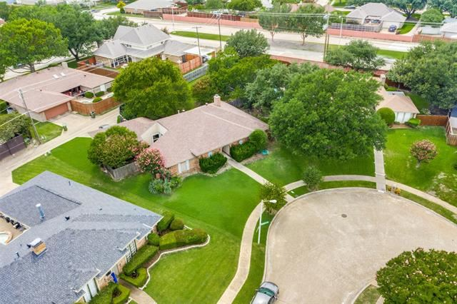 2936 Crow Valley Trail, Plano, TX 75023 - #: 14354795