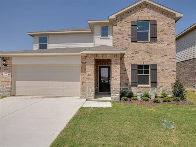 6321 Spider Mountain Trail, Fort Worth, TX 76179 - #: 14517795