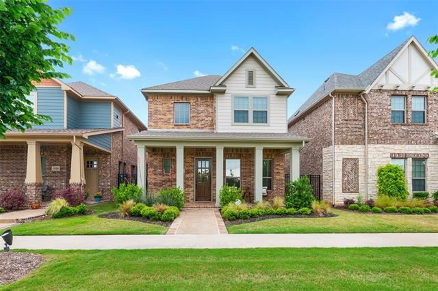 1306 Spring Lilac Lane, Arlington, TX 76005 - #: 14565795