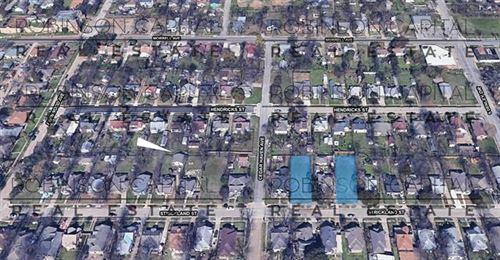 Photo of 1107 Strickland Street, Dallas, TX 75216 (MLS # 14608796)