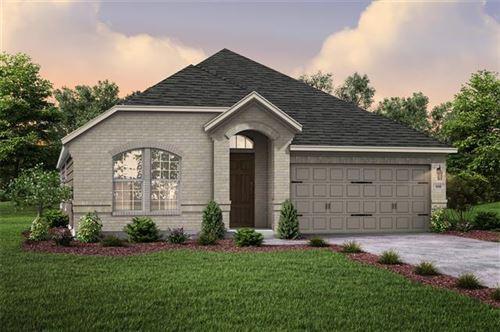 Photo of 16520 Garden Drive, Celina, TX 75009 (MLS # 14676796)