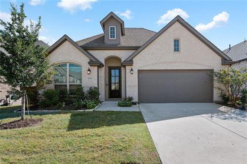 Photo of 4132 Starlight Creek Lane, Celina, TX 75009 (MLS # 14687796)
