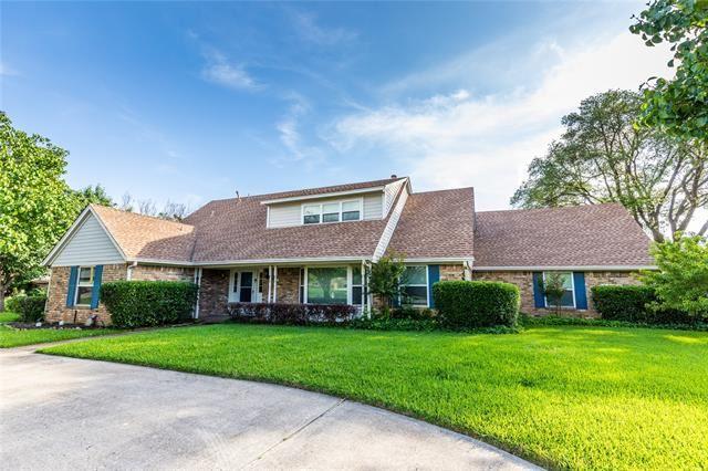 112 Santa Clara Street, Irving, TX 75062 - #: 14581796