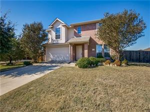 Photo of 9907 Queen Anne Circle, Frisco, TX 75033 (MLS # 13976797)