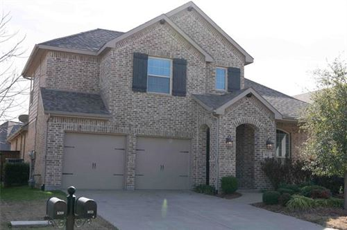 Photo of 1021 Brigham Drive, Forney, TX 75126 (MLS # 14182797)
