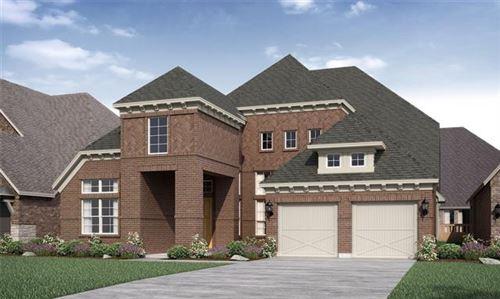 Photo of 13824 Wickham Lane, Frisco, TX 75035 (MLS # 14379797)