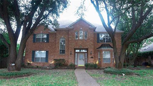 Photo of 3013 Mulberry Lane, Rowlett, TX 75088 (MLS # 14455797)