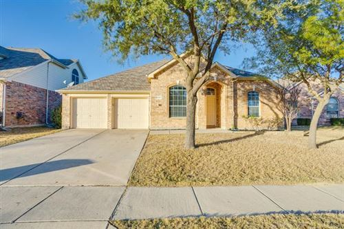 Photo of 3265 Button Bush Drive, Fort Worth, TX 76244 (MLS # 14499797)