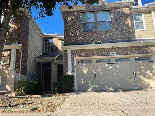 Photo of 8745 Bigelow Drive, Plano, TX 75024 (MLS # 14687797)