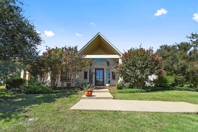 4665 Cougar Ridge Road, Fort Worth, TX 76126 - #: 14439797
