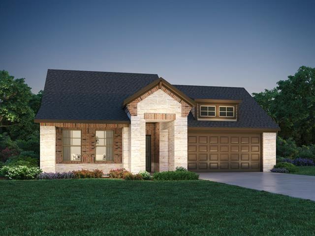 10120 Callan Lane, Fort Worth, TX 76131 - #: 14456797