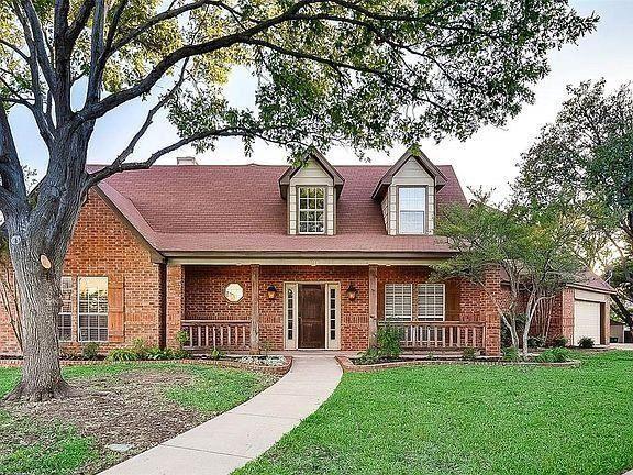 1110 Heather Circle, Cedar Hill, TX 75104 - MLS#: 14514797