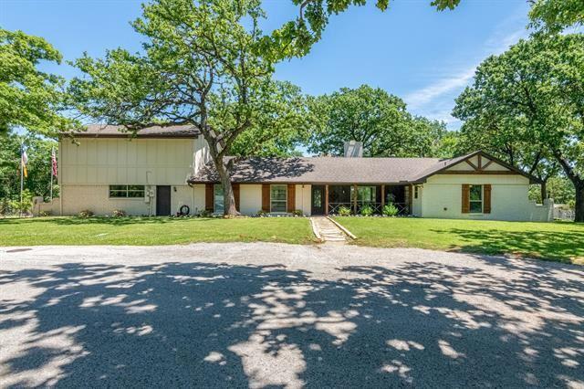 2910 S Odell Court, Grapevine, TX 76051 - #: 14570797