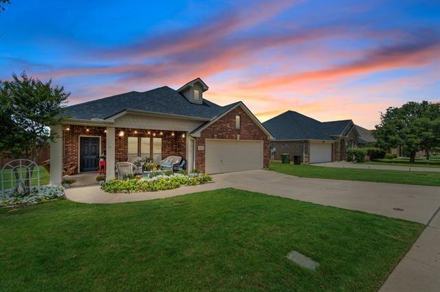 1414 Fox Glen Trail, Mansfield, TX 76063 - #: 14603797