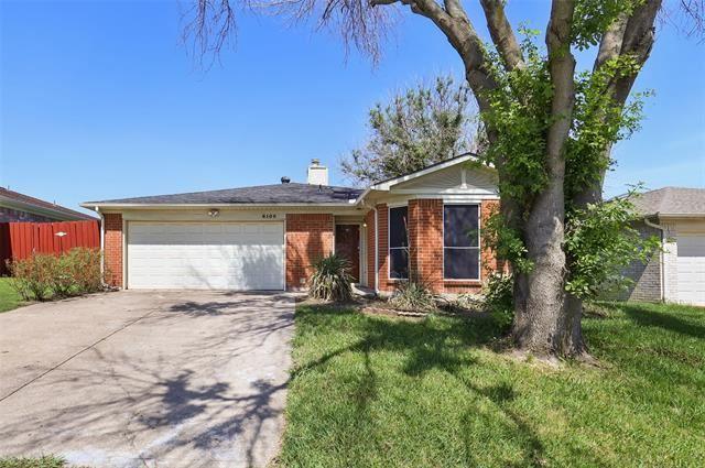 6100 Cohoke Drive, Arlington, TX 76018 - #: 14611797