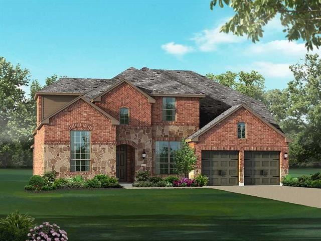 4120 Sandbrock Parkway, Aubrey, TX 76227 - MLS#: 14621797