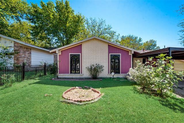 9812 Bluffcreek, Dallas, TX 75227 - #: 14676797