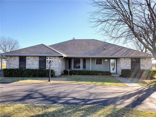 Photo of 488 Hayes Road, Mineral Wells, TX 76067 (MLS # 14263798)