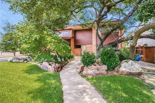 Photo of 4444 Mcfarlin Boulevard, University Park, TX 75205 (MLS # 14403798)