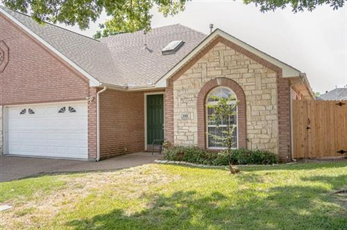 Photo of 2501 Autumn Shade Court, Bedford, TX 76021 (MLS # 14436798)