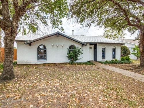 Photo of 1405 Bosque Drive, Garland, TX 75040 (MLS # 14459798)