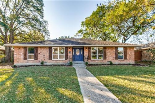 Photo of 1106 Guildford Street, Garland, TX 75040 (MLS # 14477798)