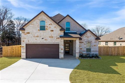 Photo of 2919 Ames Road, Lancaster, TX 75134 (MLS # 14505798)