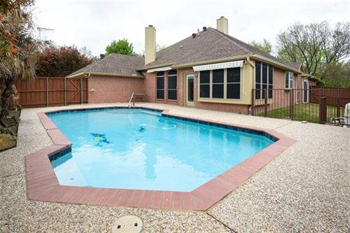 Photo of 2990 Oak Drive, Rockwall, TX 75032 (MLS # 14548798)