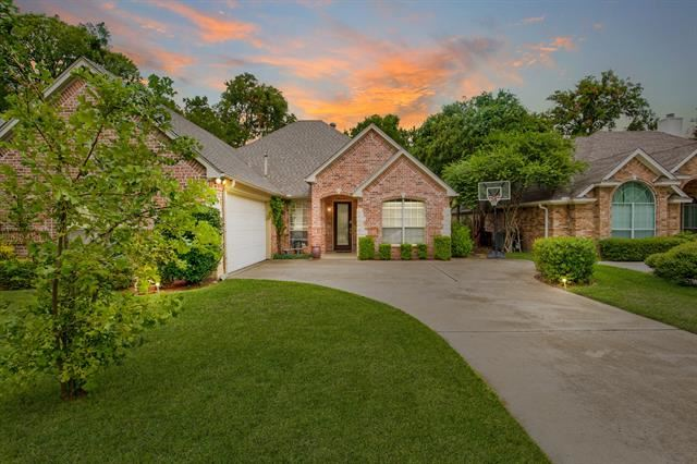 5921 Riverbend Place, Fort Worth, TX 76112 - #: 14429798