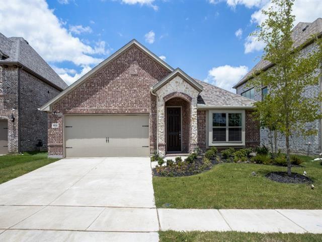 6016 Marigold Drive, McKinney, TX 75071 - MLS#: 14528798
