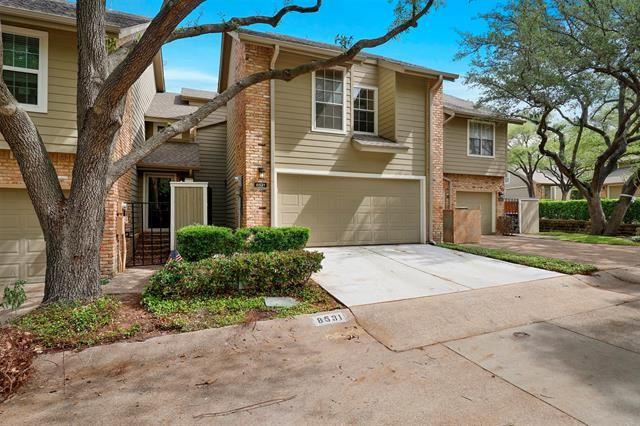 8531 Coppertowne Lane, Dallas, TX 75243 - #: 14558798