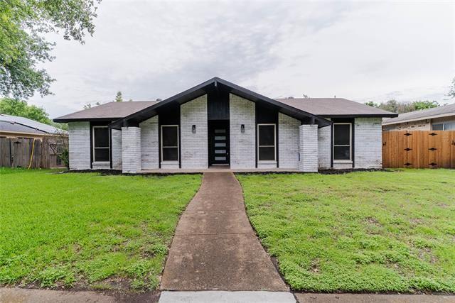 8601 Grumman Drive, Dallas, TX 75228 - MLS#: 14597798