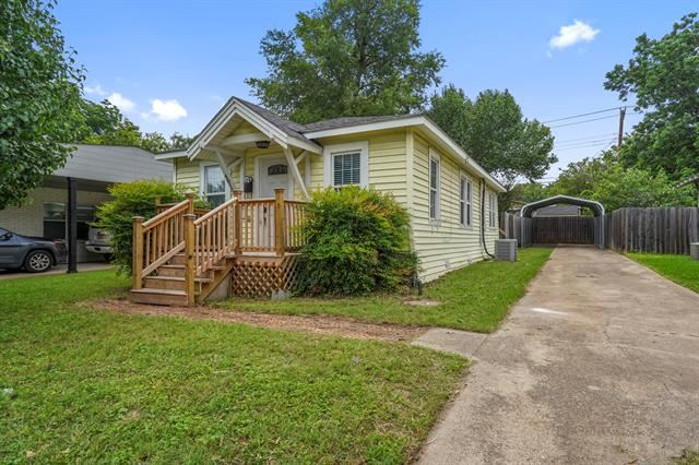 4812 Calmont Avenue, Fort Worth, TX 76107 - #: 14598798