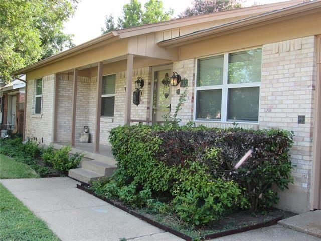 217 S Bernice, Garland, TX 75042 - MLS#: 14630798