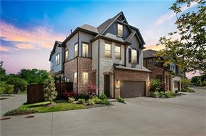 Photo of 7050 Silverberry Street, Dallas, TX 75231 (MLS # 14097799)
