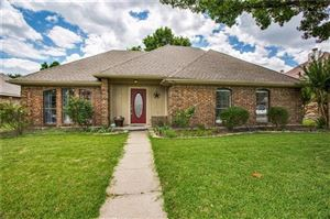 Photo of 3610 Jennifer Lane, Rowlett, TX 75088 (MLS # 14140799)