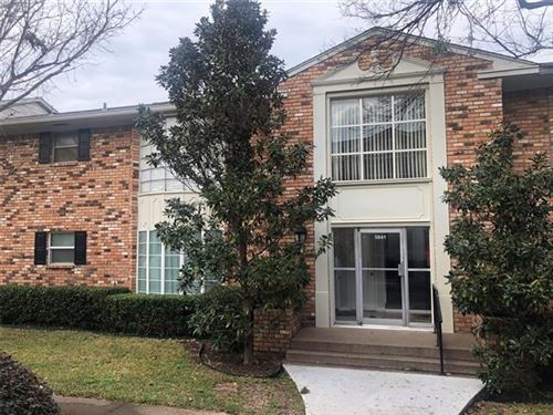 Photo of 5841 E University Boulevard #5841C, Dallas, TX 75206 (MLS # 14250799)