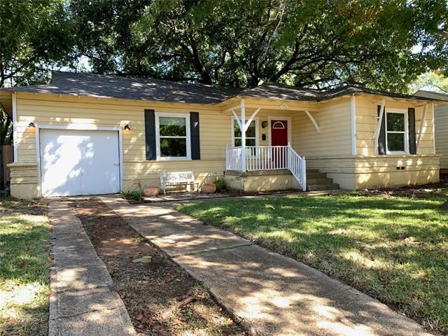 1803 Stewart Drive, Arlington, TX 76013 - #: 14523799