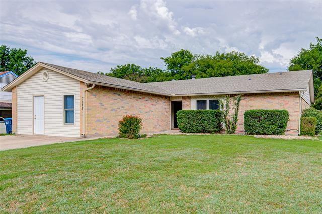 7025 Sunnybank Drive, Fort Worth, TX 76137 - #: 14452800