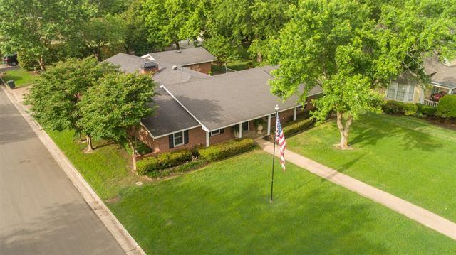 436 College Street, Sulphur Springs, TX 75482 - MLS#: 14564800