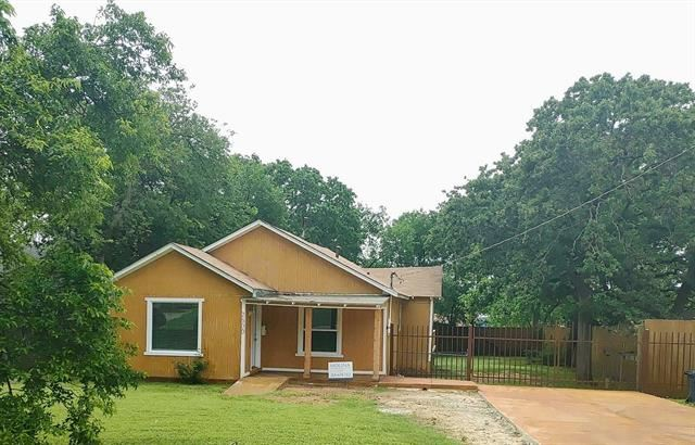 2500 Rodeo Street, Fort Worth, TX 76119 - #: 14592800
