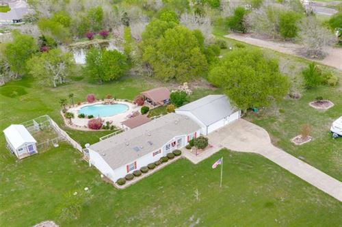 Photo of 1913 County Road 655, Farmersville, TX 75442 (MLS # 14315801)