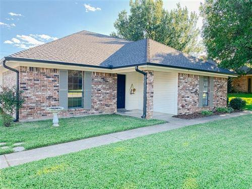 Photo of 1220 Melony Drive, Sulphur Springs, TX 75482 (MLS # 14443801)