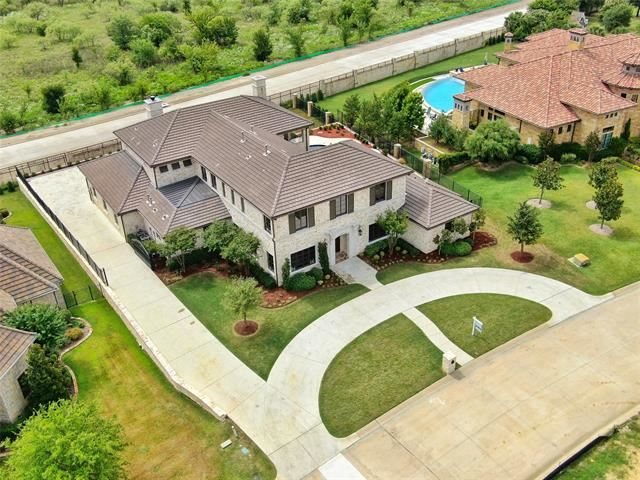 9537 Marbella Drive, Fort Worth, TX 76126 - #: 14428801