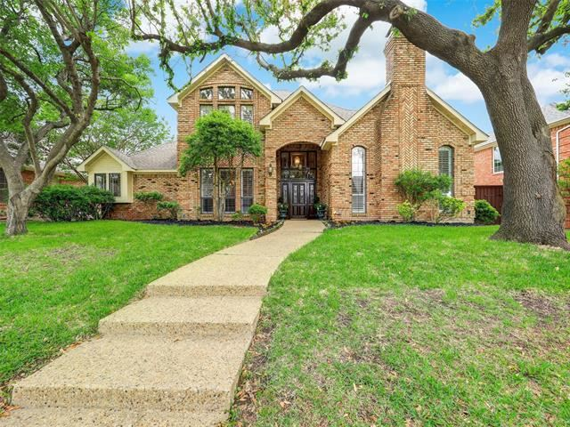 7016 Harvey Lane, Plano, TX 75025 - #: 14567801