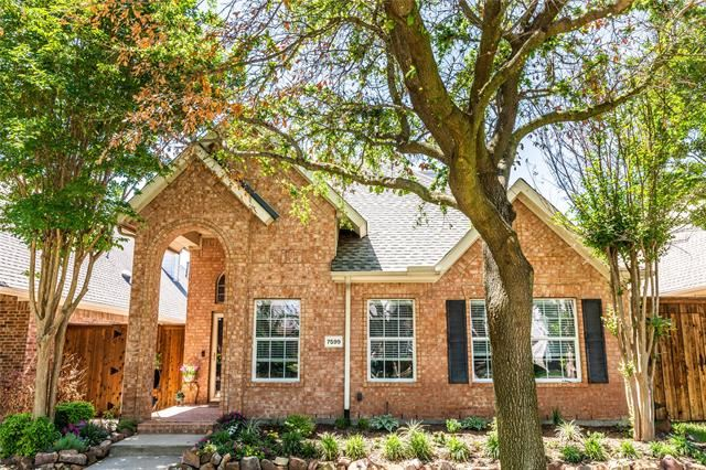 7599 Petersburgh Place, Frisco, TX 75035 - MLS#: 14570801