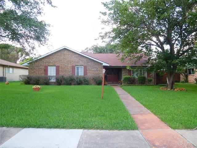 1703 Baylor Drive, Richardson, TX 75081 - MLS#: 14612801