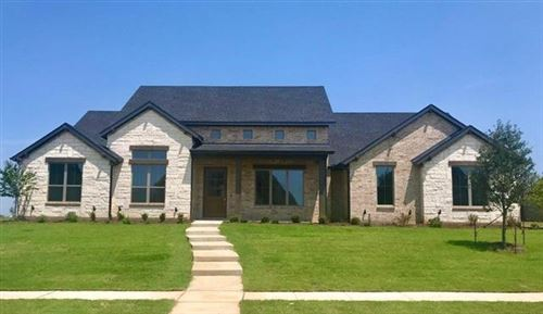 Photo of 234 Wimberley Drive, Haslet, TX 76052 (MLS # 14380802)