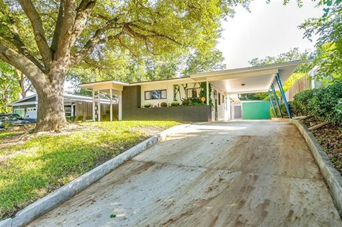 Photo of 4513 Diaz Avenue, Fort Worth, TX 76107 (MLS # 14441802)