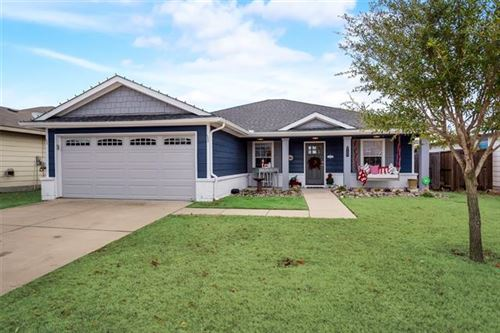 Photo of 2309 Teddy Roosevelt Drive, McKinney, TX 75072 (MLS # 14494802)